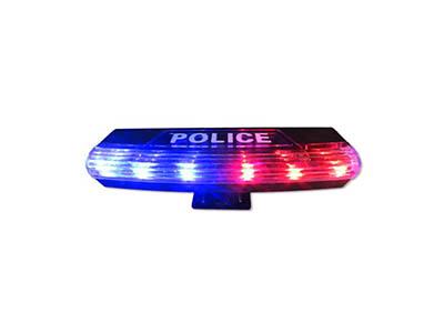 ZH-JD-05 LED警用肩灯