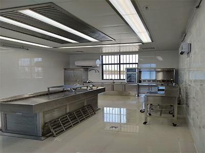 新沂市公安局解剖室项目