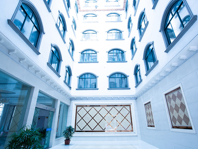 振弘-一楼大厅